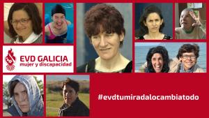 En EVD Galicia ccelebramos el día 8 de marzo. Día de la Mujer trabajadora